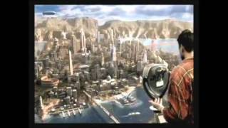 SimCity 4 Deluxe Edition video
