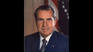 The Presidency: Nixon White House Recollections