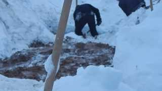 Захоронение людей 23  12  13 г  Соликамск Пермский край