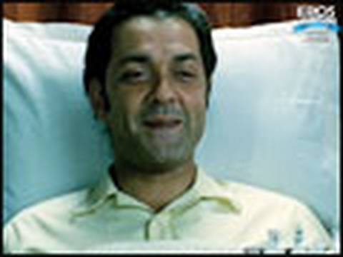 Bobby Deol narrates his story of Love | Vaada Raha
