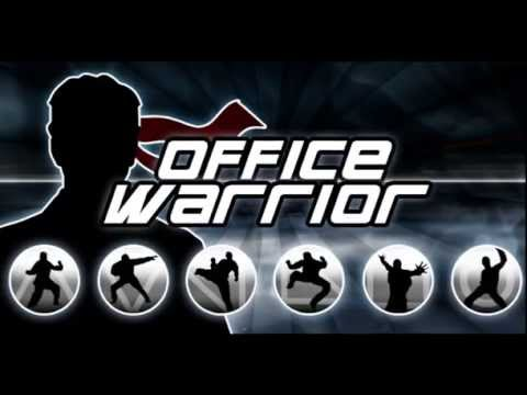 Video of Office Warrior