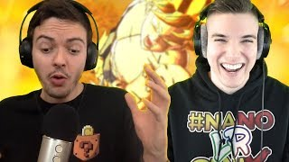 FIRST EVER NANO v RHYME LEGENDS DUAL SUMMONS! Dragon Ball Legends