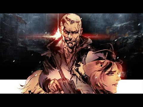 Left Alive Review Personal Gamers