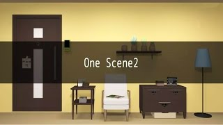 Escape Game One Scene 2 ver 2 Android Gameplay ᴴᴰ