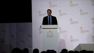 Никитин рассказал о провалах Нижегородской области и предстоящих задачах