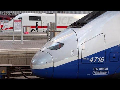 Κυβερνητική κρίση για την σιδηροδρομική γραμμή TAV