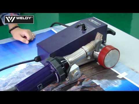 Weldy - Foiler ETL