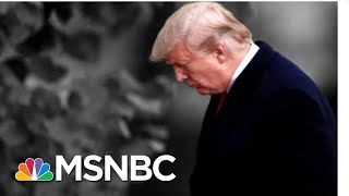 White House In Damage Control Over Trump's Comments On Election Interference | The 11th Hour | MSNBC