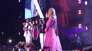 Алла Пугачева Жара 2017 Речь Zharafest Baku