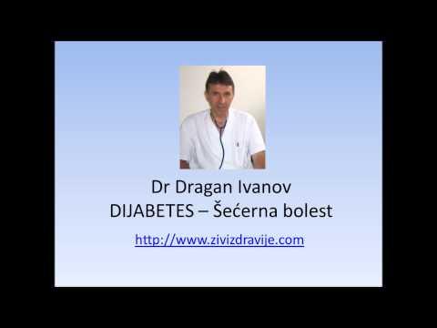 Dijabetes tipa 1 sportaše