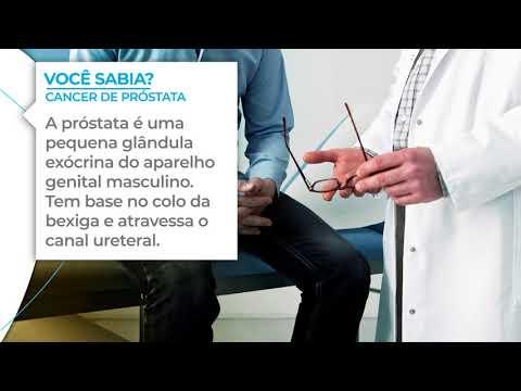 Alugar ensaio para a biópsia da próstata