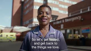 video: Government scrambles to pull coronavirus ads after test logjam