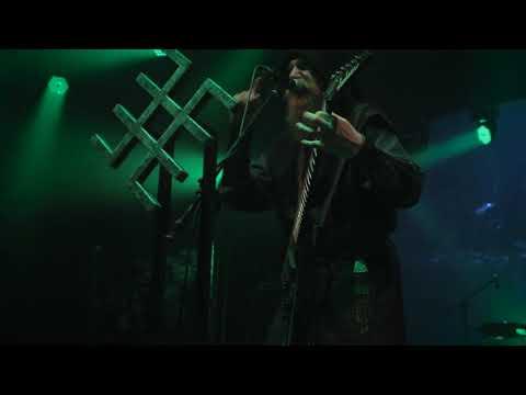 Kauja Garozas silā (Live 2018)