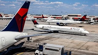 Delta Takes A Stand And Kills Contract With NRA Members