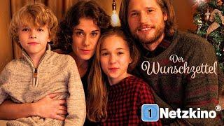Der Wunschzettel (Weihnachtsfilm auf Deutsch in voller Länge, Familienfilme kostenlos anschauen)