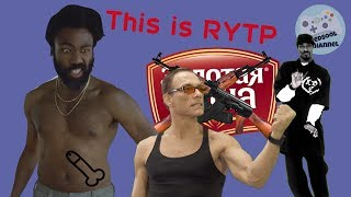 RYTP - THIS IS AMERICA