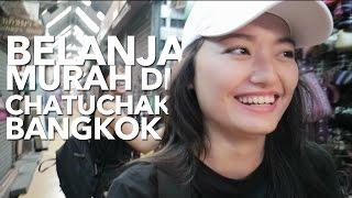 ✈ Travel Vlog: Chatuchak Weekend Market (BANGKOK Part 2)