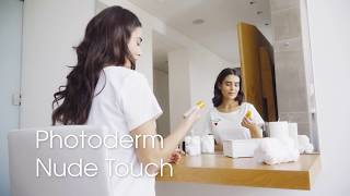 Get Ready With Photoderm Nude Touch!