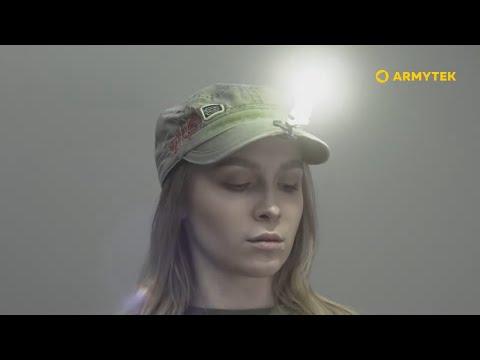 ArmyTek Zippy ES