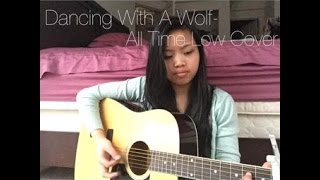 Dancing With A Wolf- All Time Low Cover