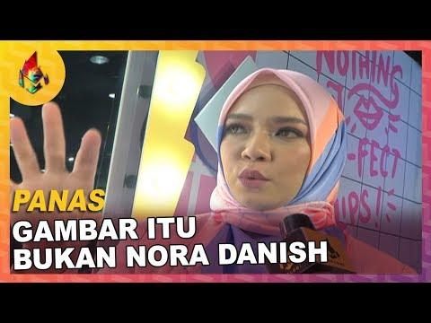 Gambar itu bukan Nora Danish   Melodi (2019)