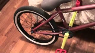 Bmx Bike Check
