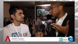 Qubole Data Service video