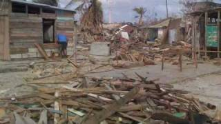 preview picture of video 'CUBA - Hurricane Relief'