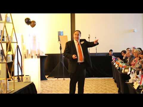 Sample video for Stu Schlackman