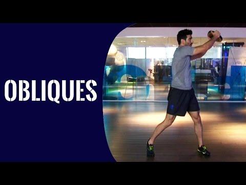La liste des exercices de base sur tous les groupes des muscles