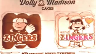 Zingers Snack Cakes Commercial HD