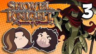 Shovel Knight: Specter of Torment: So Much Exploding - PART 3 - Game Grumps