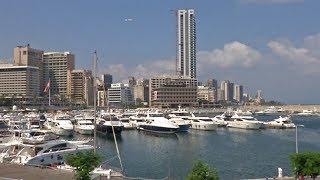 Туризм Ливана восстанавливается в отличие от соседних стран (новости)