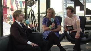 Clark Datchler Interview