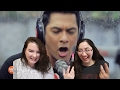 Download Video Gary Valenciano Spain Wish FM Reaction Video