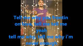 JLS killed by love (with lyrics and pictures).wmv