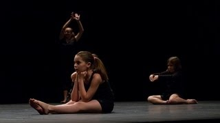 preview picture of video 'TROIS GENERATIONS - PULSION DANSE/ISTRES'