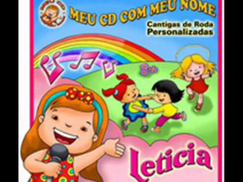 Música Lettícia