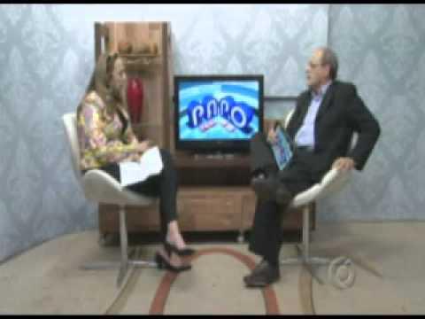 Dra. Maria Eliza no Papo News - Gente de Opinião