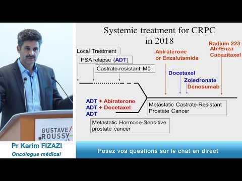 Médicaments pour adénome de prostate tamsulosine