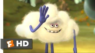 Trolls (2016) - Cloud Guy Scene (6/10)   Movieclips