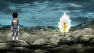 [AMV] Dragon Ball | The Chainsmokers - Don't let me down (Illenium Remix)