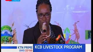 KCB Foundations rolls out livestock program for farmers to access cheap credit
