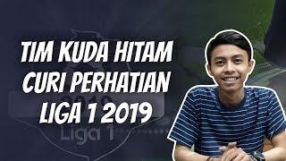 WOW TODAY: 3 Tim Kuda Hitam yang Mencuri Perhatian di Liga 1 2019
