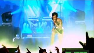 Wiz Khalifa -  No Sleep (LIVE) HD