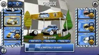 Racer 8 video