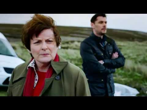 """Video trailer för """"Vera"""" Season 6 official ITV trailer"""