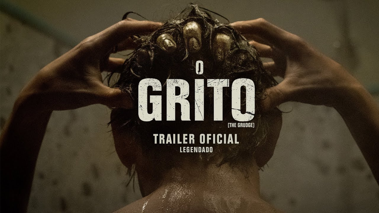 Reboot de O Grito ganha primeiro trailer aterrorizante