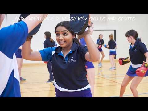 St Mary's Senior School, Cambridge