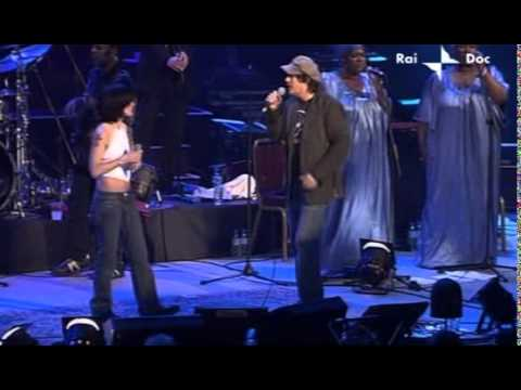 Zucchero & Company Live at the Royal Albert Hall   London